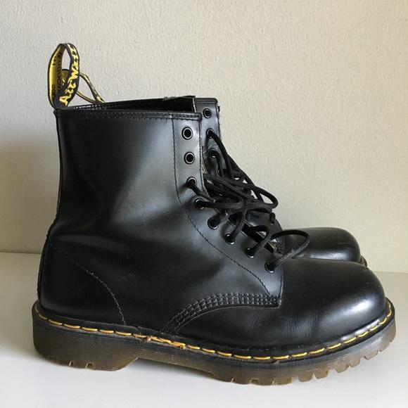 1c6342875cc Dr.Martens Boots Men's sz 10